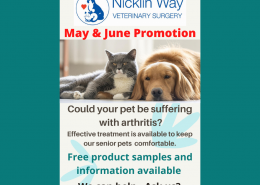 May June 2021 arthritis promotion