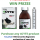 4CYTE 2021 promotion