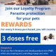 Loyalty Program for Parasite Protection
